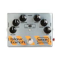 Pedal Mxr Blow Torch Para Baixo M181