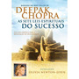 Dvd, As Sete Leis Espirituais Do Sucesso, Deepak Chopra Raro