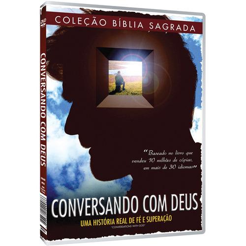 Conversando Com Deus - Colecao Biblia Sagrada