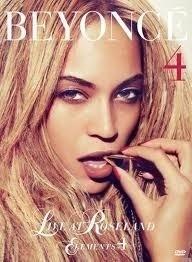 Dvd Duplo Beyonce - Live At Roseland (lacrado)