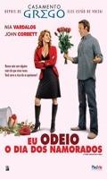 Dvd - Eu Odeio O Dia Dos Namorados - John Corbett