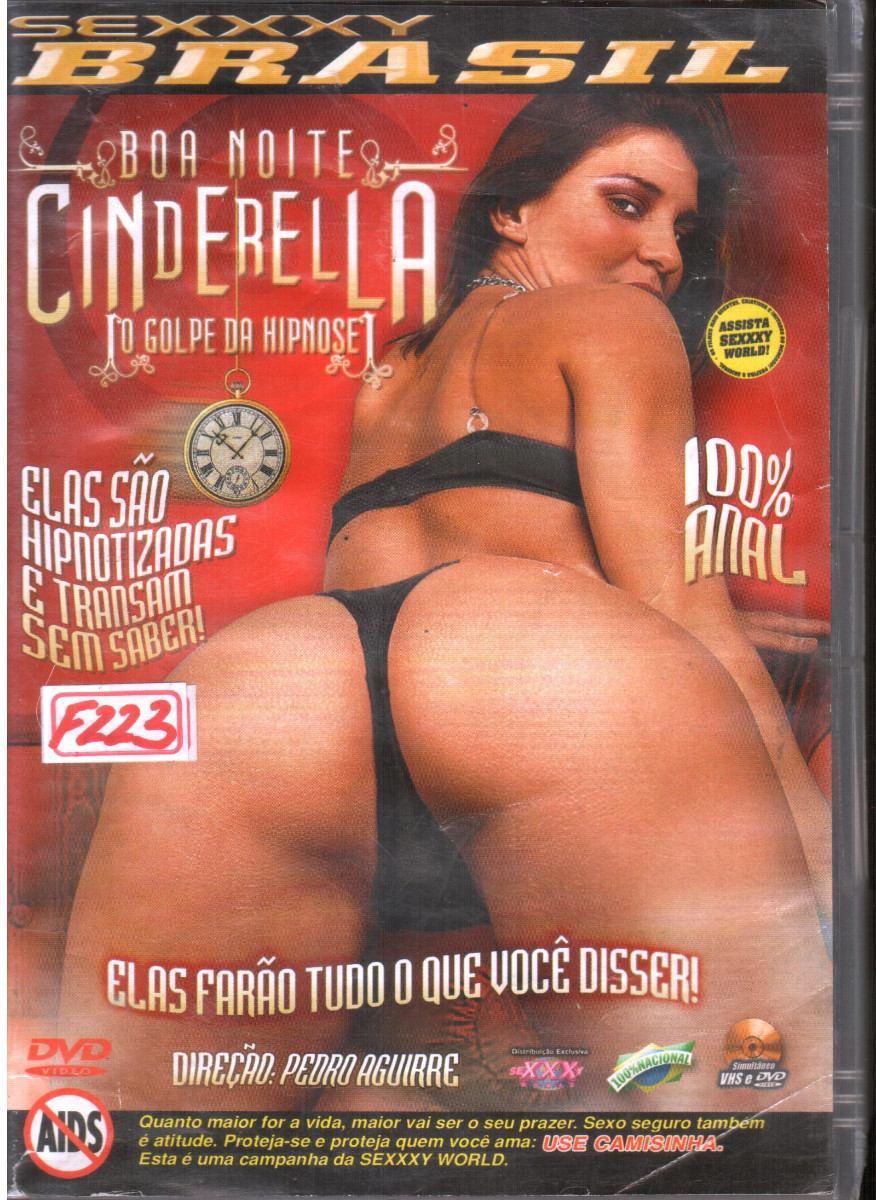Resultado de imagem para Boa Noite Cinderella: O Golpe da Hipnose