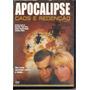 Apocalipse, Caos E Redenção - Dvd - Filme - Gospel