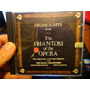 Cd Tso Musical O Fantasma Da Opera Phanton Of The Opera Imp