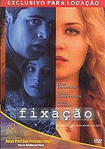 Dvd - Fixação - Jesse Bradford