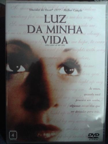 Dvd Luz Da Minha Vida