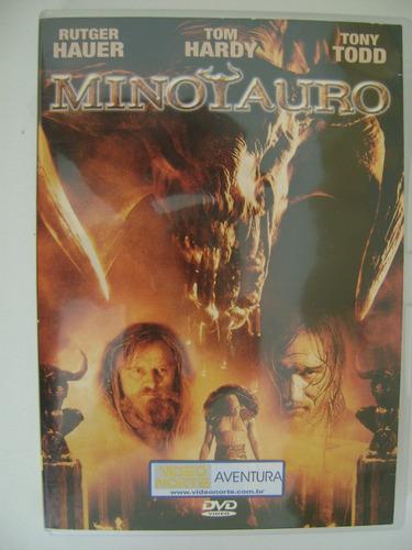 Dvd Minotauro