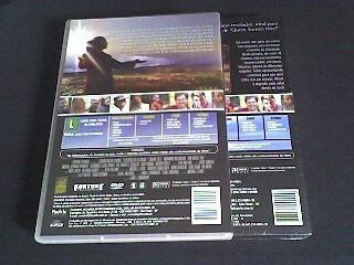 Dvd O Segredo Da Felicidade - Capa Com Luva (original)