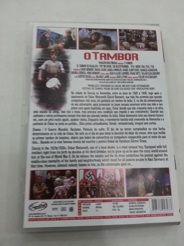 Dvd O Tambor