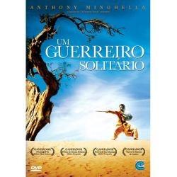 Dvd Original Do Filme Um Guerreiro Solitário
