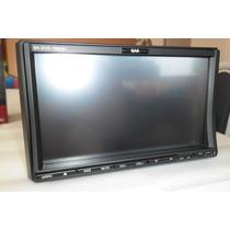 Central Multimidia Bak 7860bt Tv Analógica Painel Hd Sd 2din