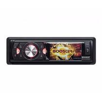Dvd Booster Bdvm-8340mp - Tela 3 De Lcd - Frete Grátis