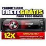 Dvd Player Booster 3.0 Bdvm-8360usb Lcd Usb/sd/mp3