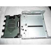 Mecanica Da Tela Do Dvd Booster Bmtv-9950dvusbt Completa