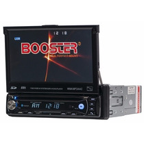Dvd Player Automotivo Booster Bmtv-9950 7.0 Usb / Sd A5247