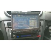 Tela Tft Touch 7 Pol Do Rádio Hbd 9550av - Hbd9550