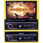 Dvd Booster Retratil Automotivo 9680 Gpstv Digital Bluetooth