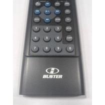 Controle Dvd Automot Buster 9500-9550-9600-9650 Frete Gratis