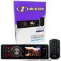 Dvd Player H-buster Hbd-6688avt C/ Tv Dig, Lcd 2.7 Pol, Usb