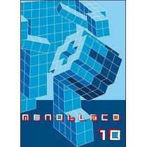 Dvd Monobloco 10 Ao Vivo (original E Lacrado)