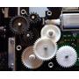 Kit Com 6 Engrenagens Para Dvd H.buster Hbd-9500av Em Diante