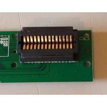 Placa Completa Conector Para Dvd Bravox Bvx-d930, Original