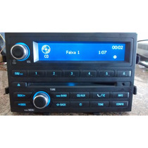 Radio Cd Player Original Spin Cobalt Leia O Anuncio