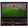 Dvd Player H-buster Hbd-9820dtv Retrátil 7