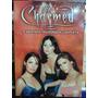 Box Dvd Charmed - Segunda Temporada (original E Lacrado)