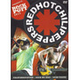 Dvd Red Hot Chili Peppers - Rock Im Pott 2012 (lacrado)