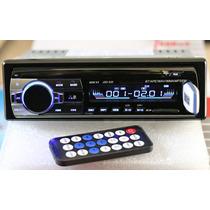 Som Automotivo Bluetooth Carro Radio Fm Sd Usb Aux Musica