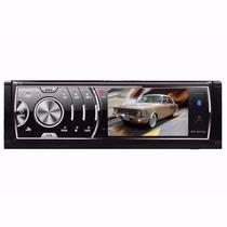 Dvd Player Automotivo H-buster Hbd-8810av 3 , Usb E Aux