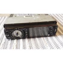 Dvd Player Lennox Sound Tela 3,0 Polegadas