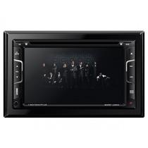 Dvd Multimídia 2 Din Napoli 7355 Gps , Bluetooth, Tv Digital