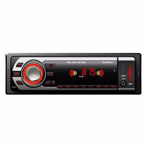 Toca Radio Napoli 3781 Usb / Sd Mp3 / Auxiliar !!