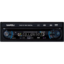 Dvd Player Napoli Dvd-tv 7887 Dg Tela 7 Touch/usb/sd A4559