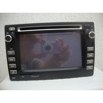 Central Multimídia M1 - Ford Fiesta Ecosport Dvd Tv Dig Gps