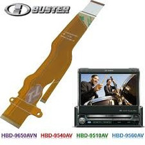 Flet Dvd Buster 9560