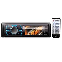 Auto Dvd Player Mp3 Entrada Usb Sd Auxiliar P2 Tela Lcd 3