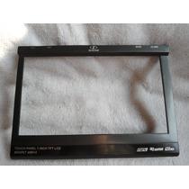 Carcaça Da Tela Do Dvd H-buster Hbd-9500 Dvd