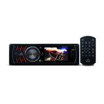 Dvd Player H-buster Hbd-6680 Av Mp3, Aux P2 E Usb