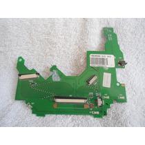Placa Da Mecanica Do Leitor Do Dvd H-buster Hbd-9500 Dvd