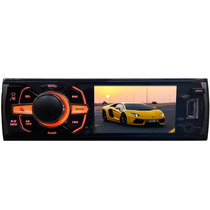 Dvd Automotivo Hurricane Hrd 3560 Usb Sd Aux Tela 3,5 Som