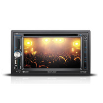 Dvd Player Multilaser P3237 Tela 6,2 + Tv + Gps + Bluetooth
