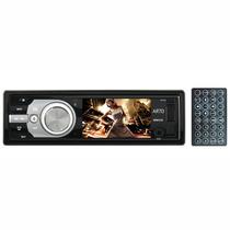Dvd Player Automotivo Tela 3 Mm430 - Ar70