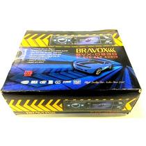 Dvd Automotivo Bravox Bvx-d930 Tela 3 Pol