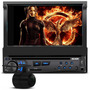 Dvd Player Multilaser P3295 7 Pol Touch Usb Mp3 + Camera Re