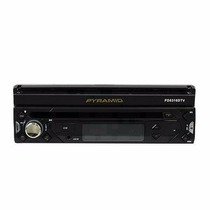 Dvd Player Automotivo Pyramid Pd8316dtv 7