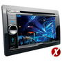 Pósitron Sp8500bt 2-din Tela 6,2 Dvd / Usb / Sd / Bluetooth