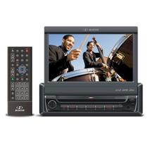 Dvd Automotivo H-buster Hbd-9540 Av Com Tela 7 Touch Screen